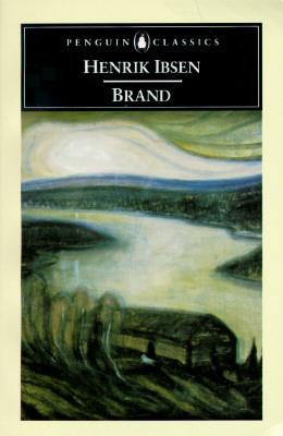Brand By Ibsen, Henrik/ Hill, Geoffrey
