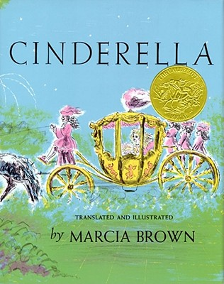 Cinderella By Perrault, Charles/ Brown, Marcia (ILT)/ Brown, Marcia