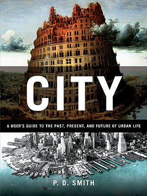 City By Smith, P. D.